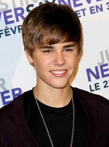 Gaya Rambut Justin Bieber Terbaru dan Terkeren