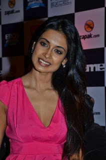 WWW..BLOGSPOT Bollywood Tollywood Indian Actress Sarah Jane Dias  at Game Film Event Picture Stills Gallery 0008