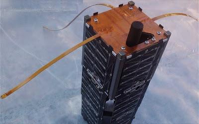 Λ-sat: Εκτόξευση δορυφόρου που σχεδιάστηκε και κατασκευάστηκε από Έλληνες ερευνητές