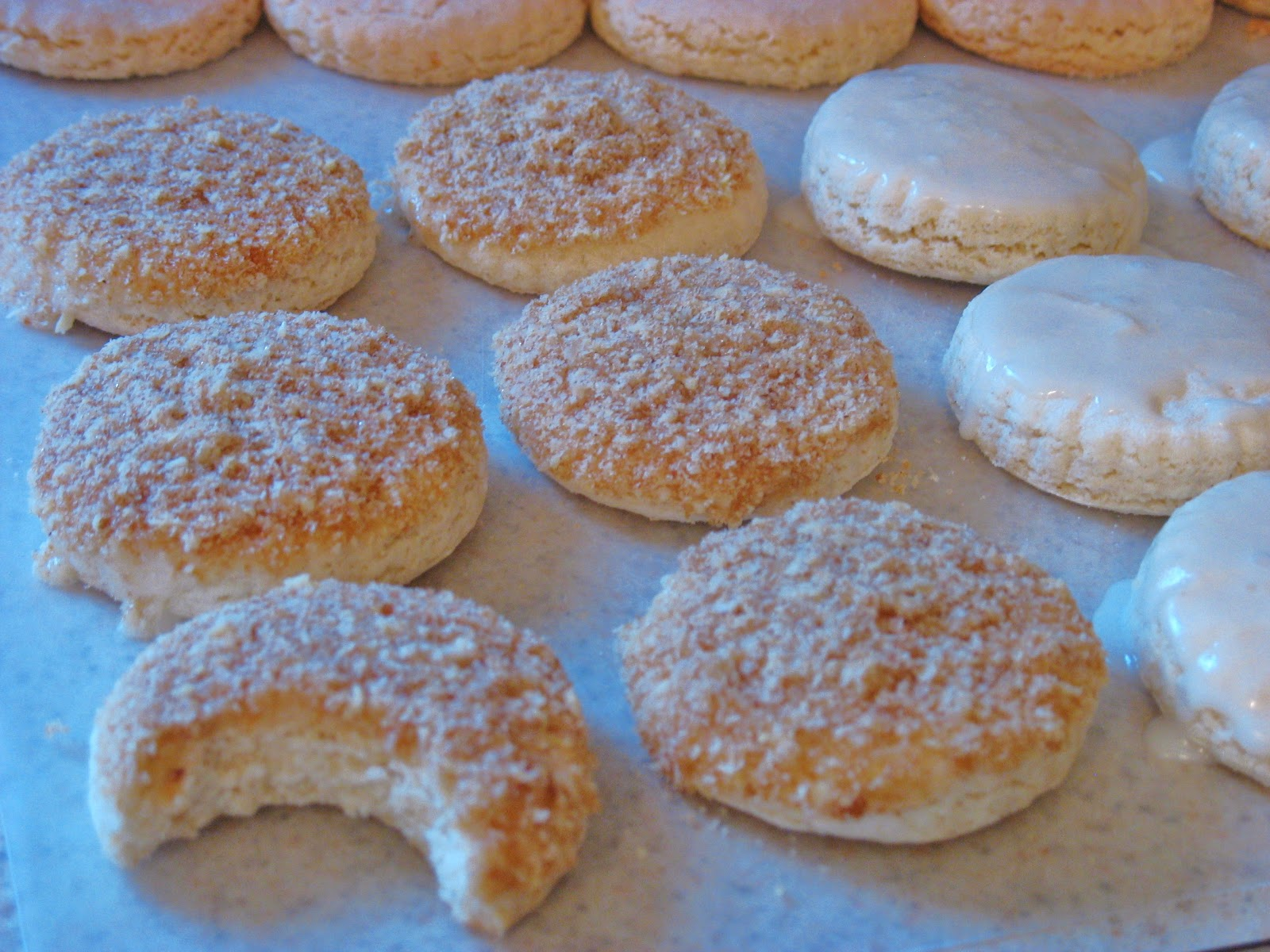 The Gluten Free Spouse Gluten Free And Dairy Free Soft Cut Out Cookies