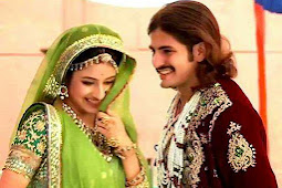 OST (Soundtrack) Jodha Akbar Serial TV (ANTV)