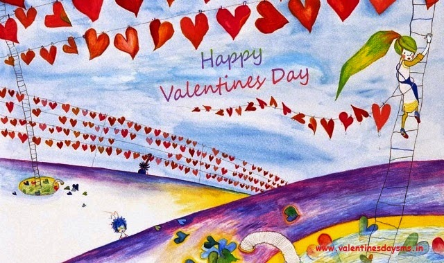 happy valentines day sister poems 2015