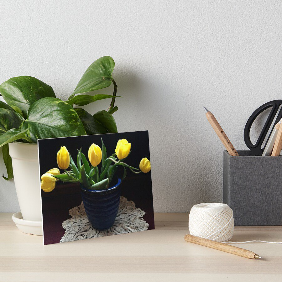 Freshen up your workspace!