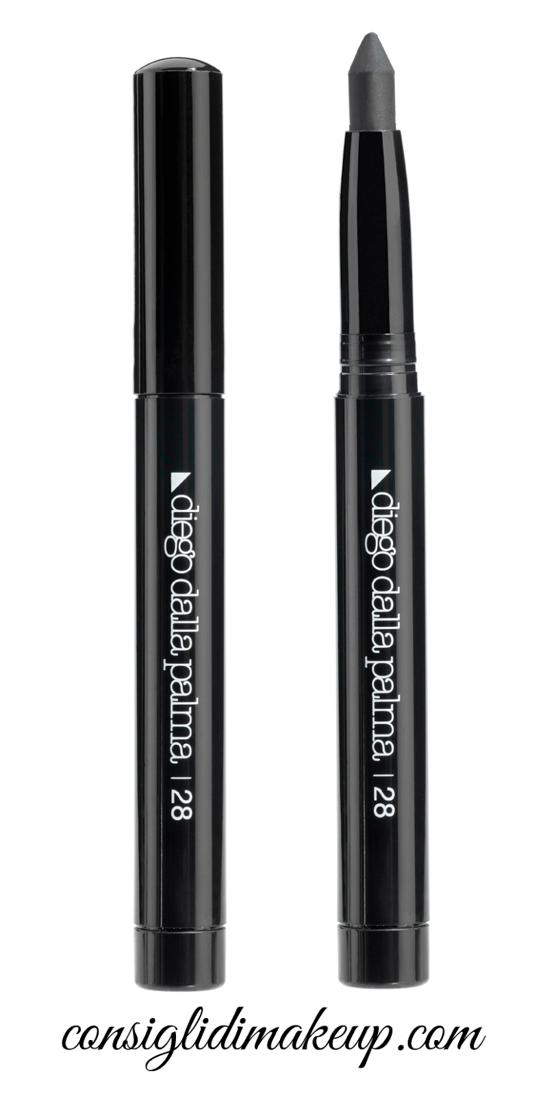 water resistant stick eye shadow diego dalla palma autunno inverno 2014