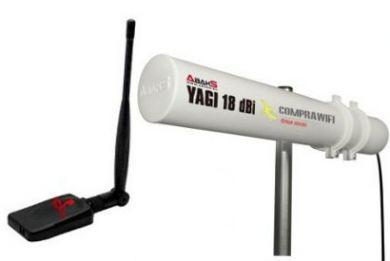 Ampliar la cobertura wifi de nuestra red - Ampliar cobertura wifi en casa ...