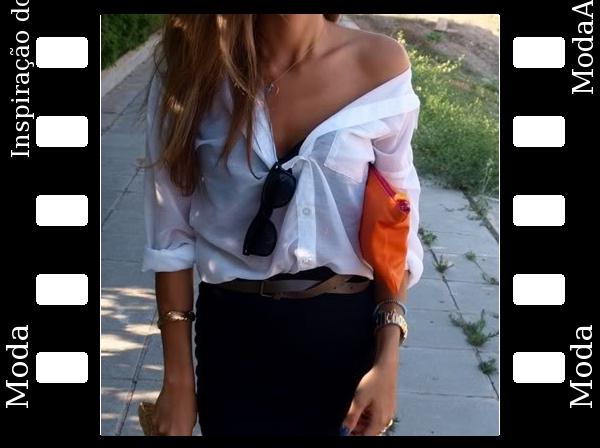 camisa-feminina-branca-desabotoada