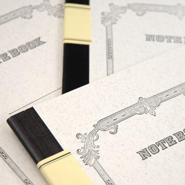 ツバメノート 長く愛される使いやすいノート