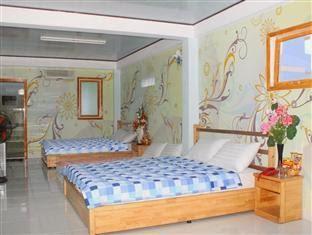 Khách sạn Hoa Sen Nha Trang