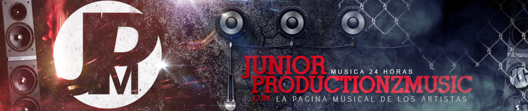 Junior Productionz Music