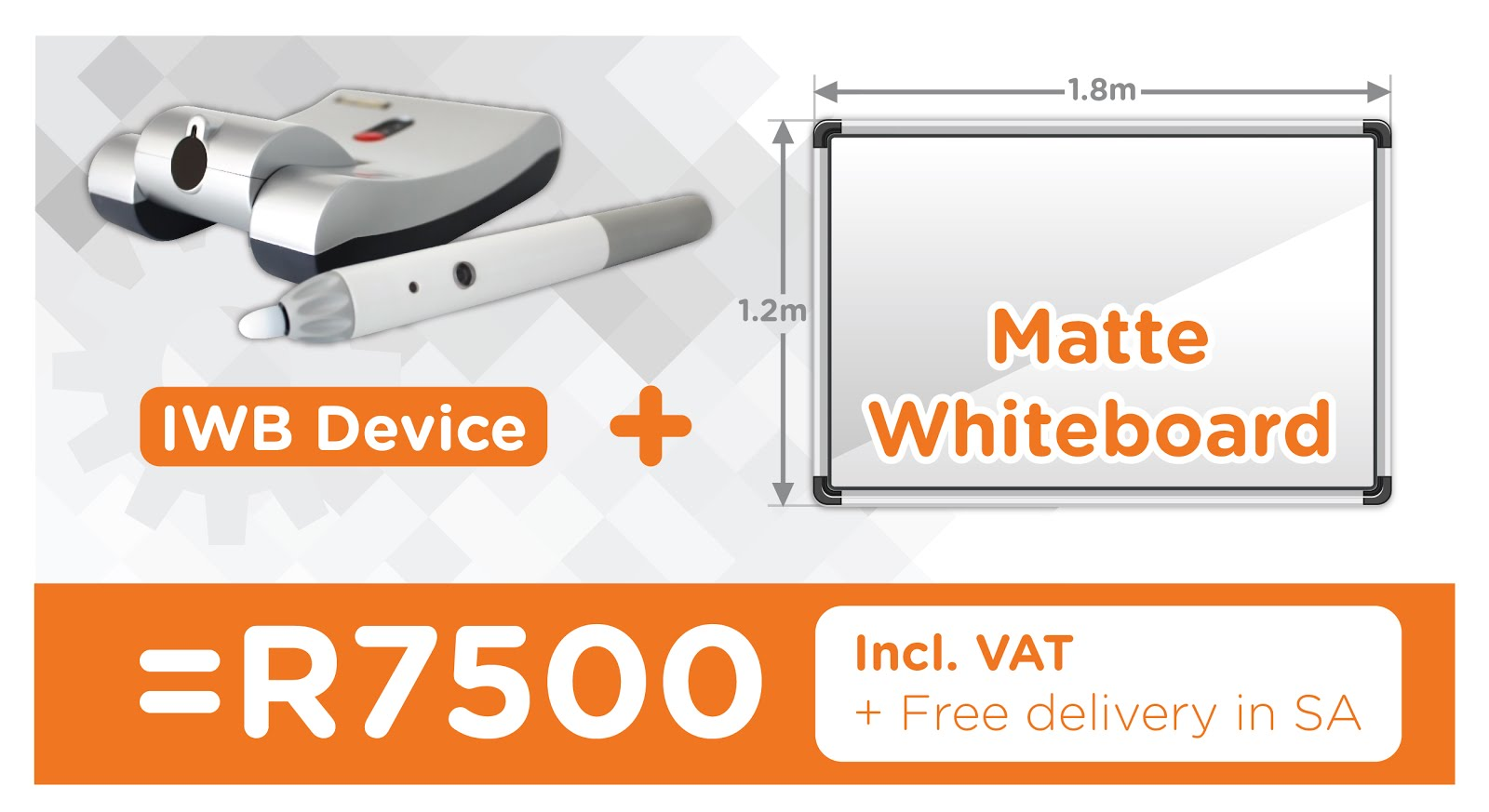Interactive whiteboard smart board SPECIAL Offer