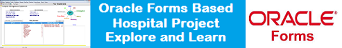 Oracle Forms Project