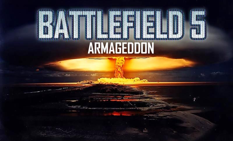 الجزء Battlefield 5 موعد نزول