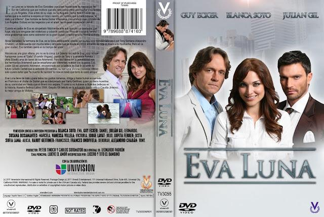 Carátula Eva Luna