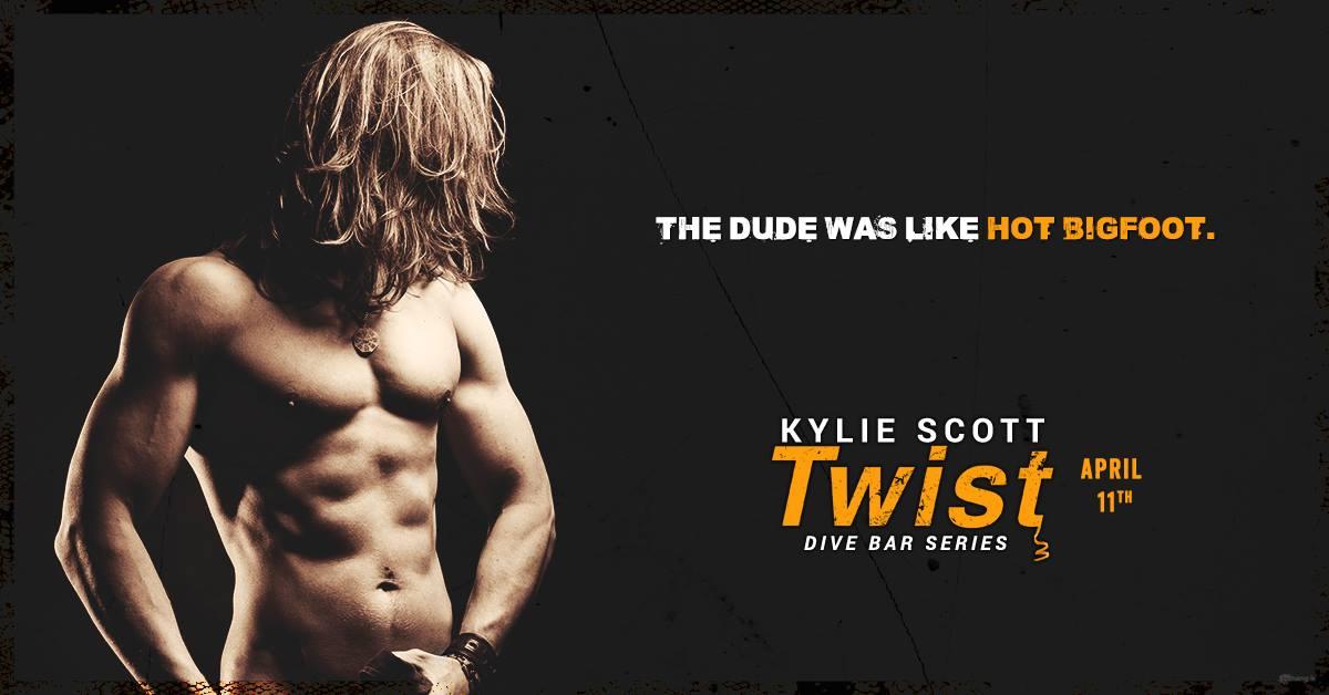 TWIST Excerpt Reveal