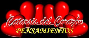 Catarsis Del Corazón