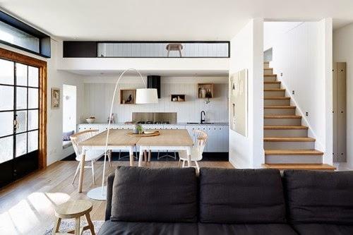 Binnenkijken Marieke Rusticus : Marieke rusticus styling beautiful house in melbourne