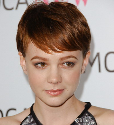 Trend of Short Haircut 2013