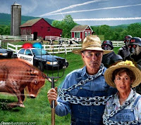 10 Indications The United States Is A Dictatorship  farmer3 dees