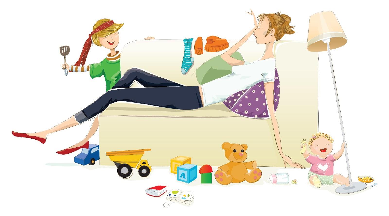 Confesiones de una madre: Ser mamá de un niño con síndrome Down no