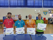 "5th International Table Tennis Festival ""Florina 22-23 Jun 2019"""