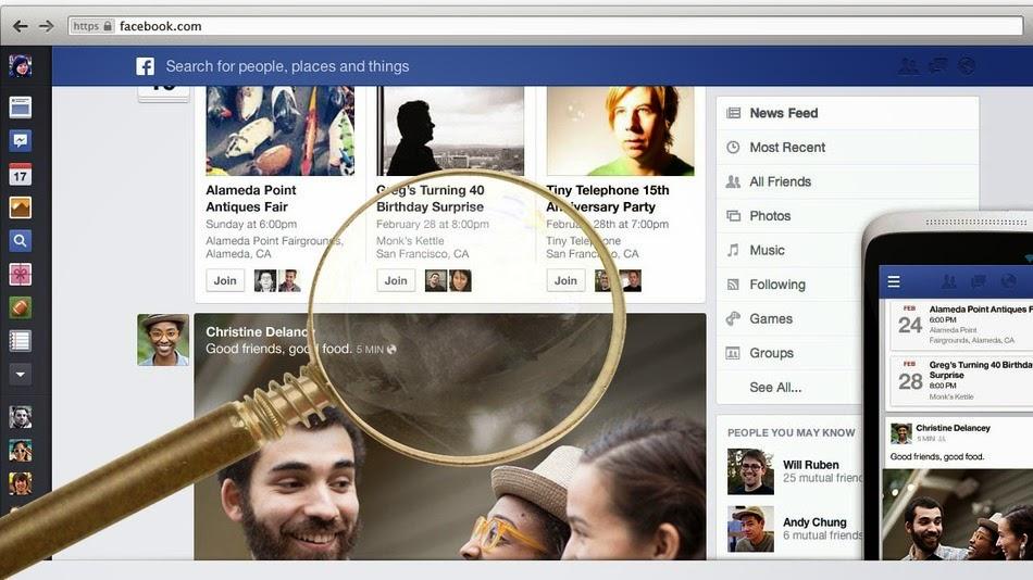 Berita Palsu Heboh Seputar Facebook