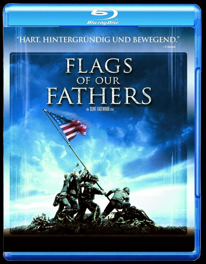flags of our fathers Flags of our fathers is a 2006 clint eastwood film depicting the battle of iwo jima, particularly the famous planting of the flag on mount suribachi, as.