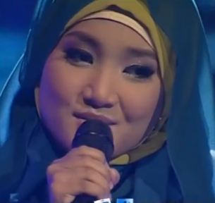 Fatin Shidqia - Jalan Cinta (Download Mp3)