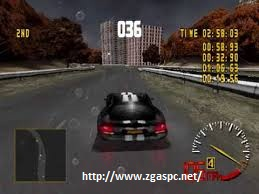 Free Download Games Test Drive 5 PSX ISO For PC Full Version ZGASPC