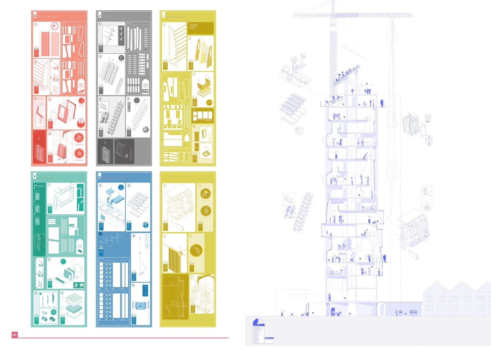 bartlett school of architecture thesis projects