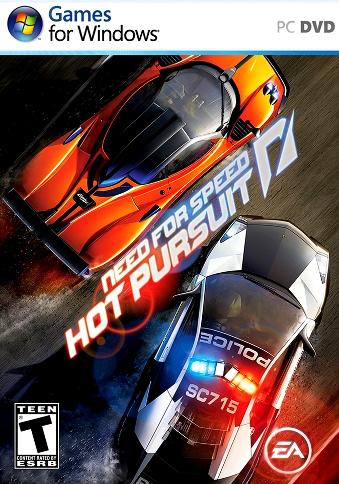 Master Games pc::..: Download - Need for Speed Hot Pursuit ...
