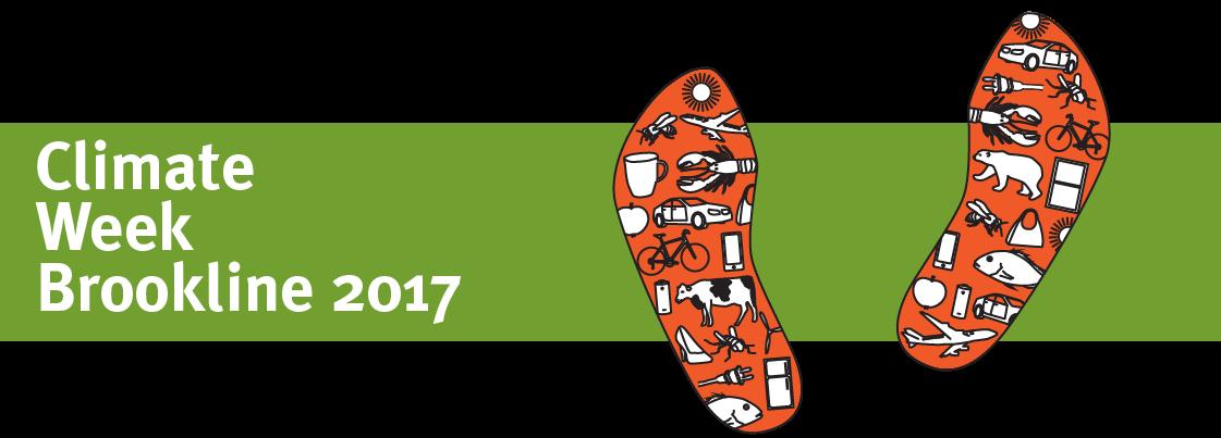 Brookline Climate Week 2017