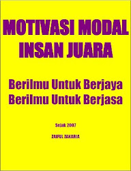 DOWNLOAD PERCUMA MOTIVASI MODAL INSAN JUARA