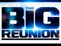 The Big Reunion, ITV2, 5IVE, Atomic Kitten, Liberty X, B*Witched, The Honeyz, Blue, 911, Chinese Backstreet Boys, The Back Dorm Boys, Steven Scaffardi, Lad Lit, Comedy, Blog,