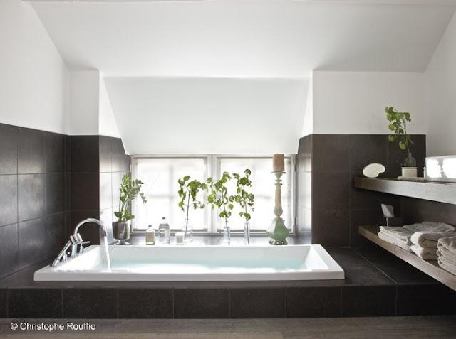 salle de bain, pinterest, bullelodie