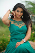 Harshika Pooncha Glamorous photos-thumbnail-15