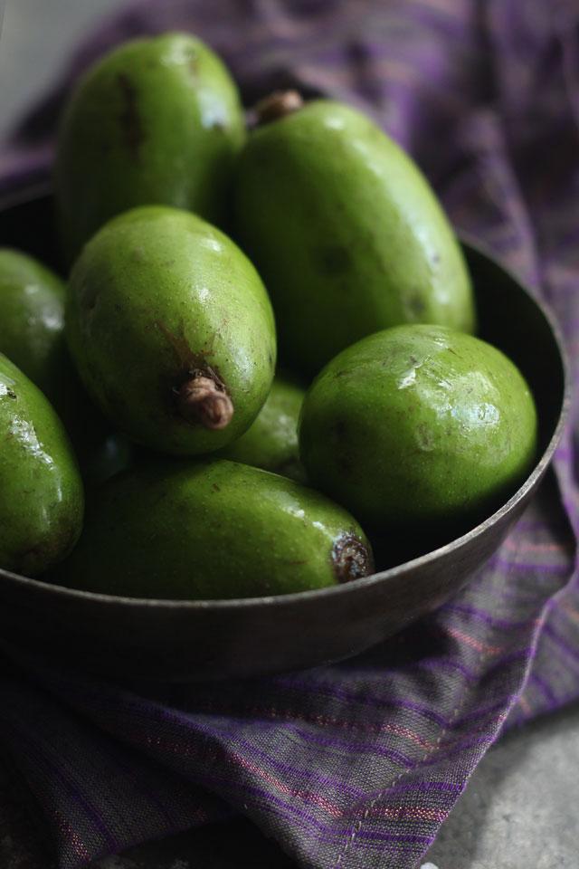 Amtekai - Hog Plum Gojju 3 | Indian Recipes