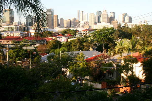 West End, Brisbane