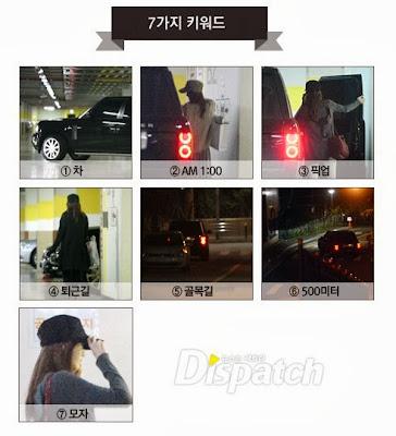 Lee Seung Gi Yoona Hookup Dispatch