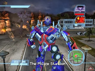 Highly Compressed Game: Download Game Transformer | PC Full Version