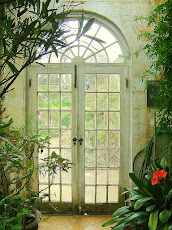Mapperton Garden