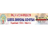 Rajiv Vidya Mission Jobs Andhra Pradesh 2013