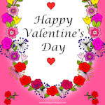 Free Valentine: