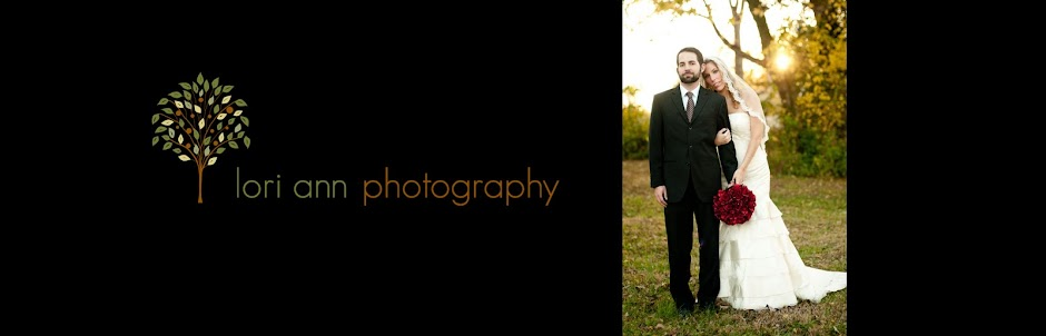 Lori Ann Photography