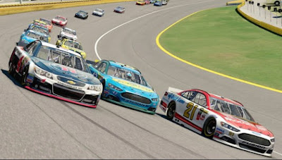 PC Games NASCAR 15 Victory Edition