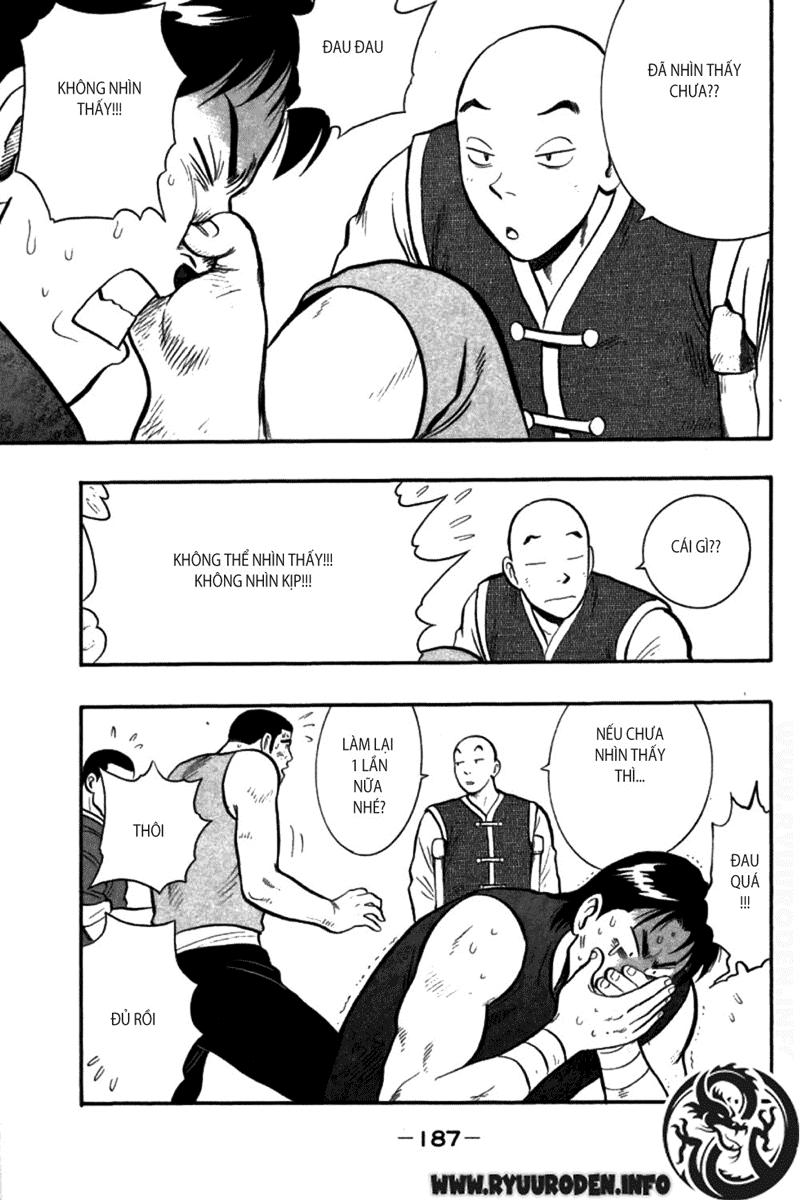 Hoàng Phi Hồng Phần 2 chap 10 – Kết thúc Trang 99 - Mangak.info