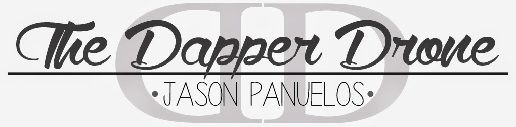 Jason Panuelos | The Dapper Drone