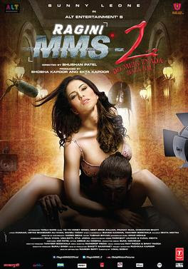 Ragini MMS 2 (2014) Hindi Movie HD