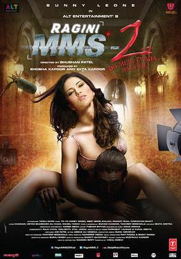 Ragini MMS 2 (2014) Hindi Movie HD
