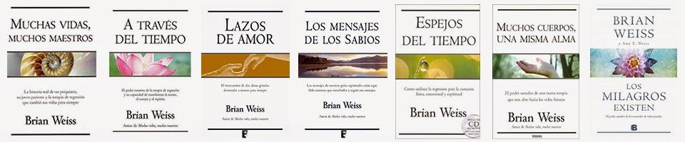 Brian Weiss Libros pdf