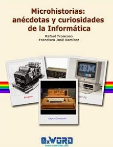 Libro Microhistorias